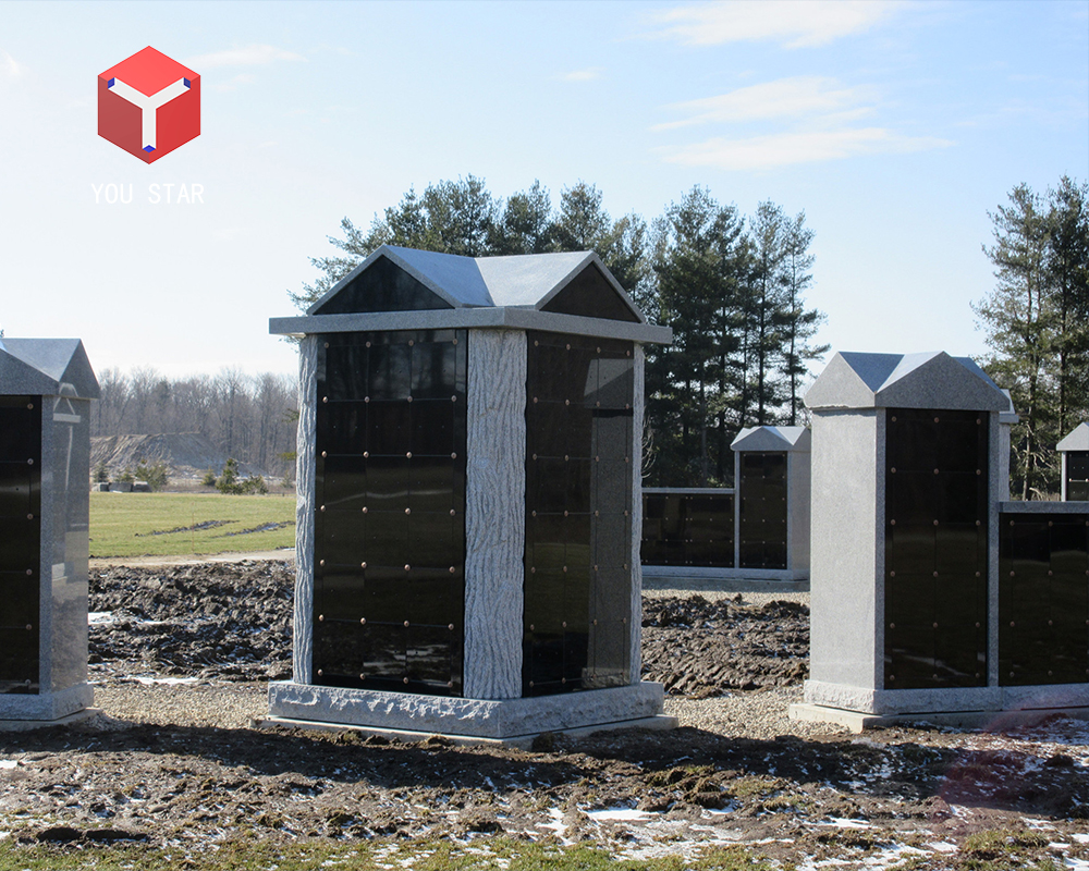 Canada memorial project - columbarium